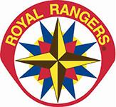 Royal Rangers Emblem Logo Small