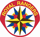Royal Rangers Emblem Logo Small